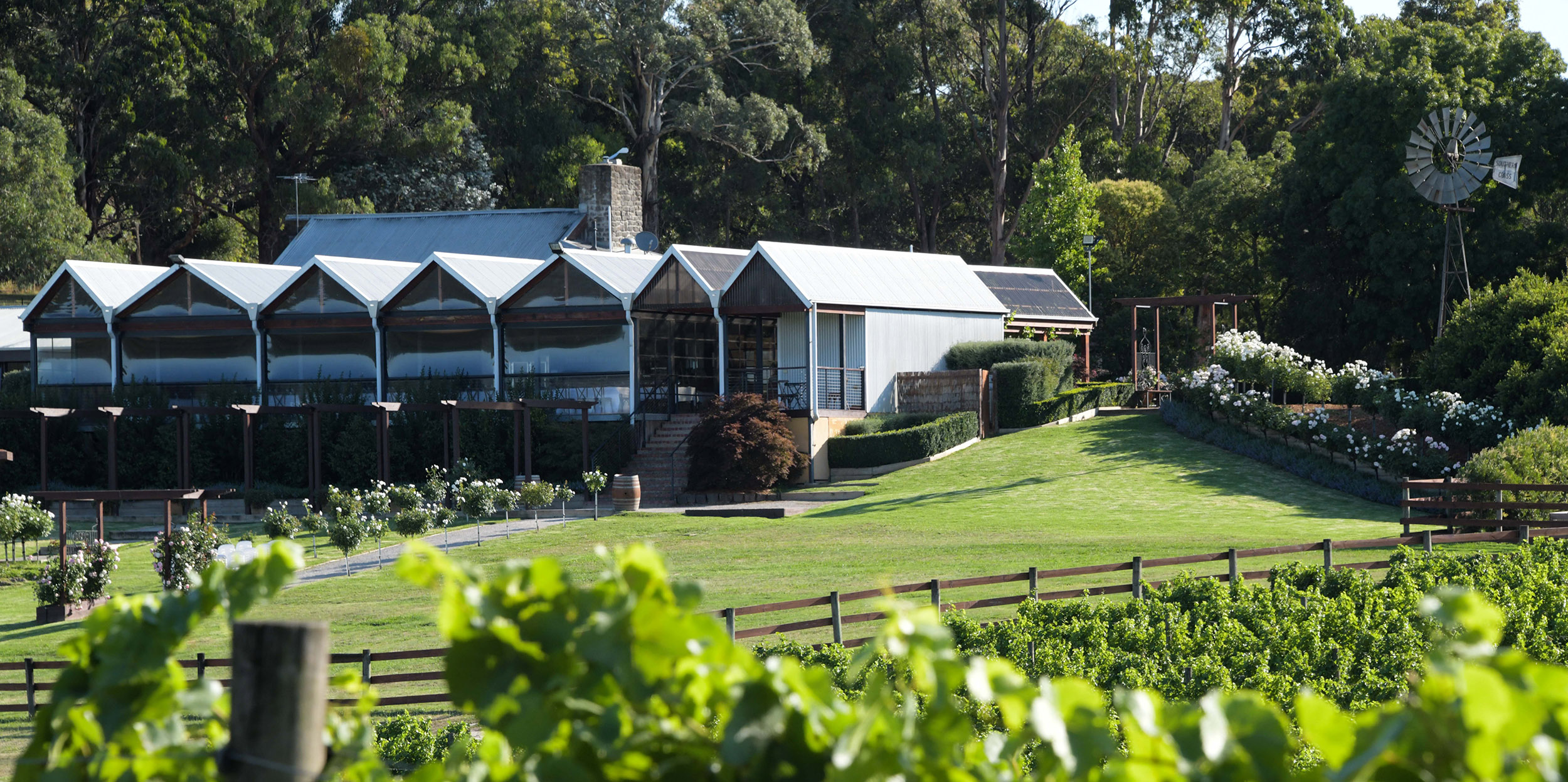 Yarra Ranges Estate Winnery in Monbulk